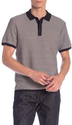 Rag & Bone Finn Knit Polo