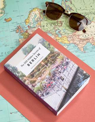 Books The 500 Hidden Secrets Of Berlin Travel Book