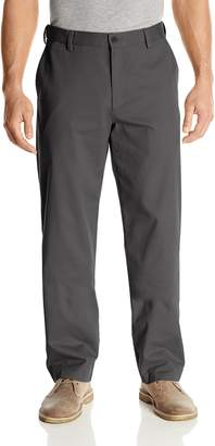 Dockers Big & Tall Easy Khaki Comfort Waist Classic Fit Flat Front Pant