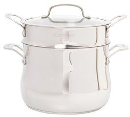 CuisinartContour Cookware Set (3 PC)