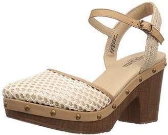 Celine JBU by Jambu Women's Platform Dress Sandal