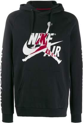 Nike jordan hoodie