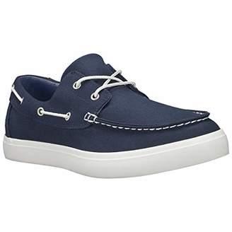Timberland Men's Newport Bay 2-Eye Canvas Boat Shoes