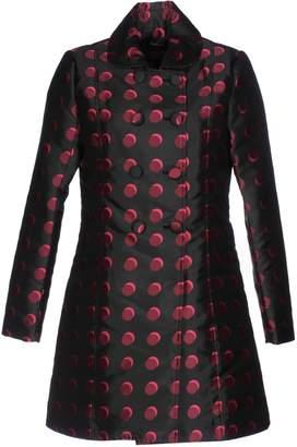 ANONYME DESIGNERS Overcoats - Item 41736501GA