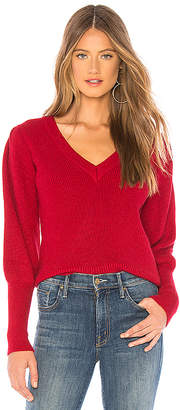 MinkPink Chandra Knit Sweater