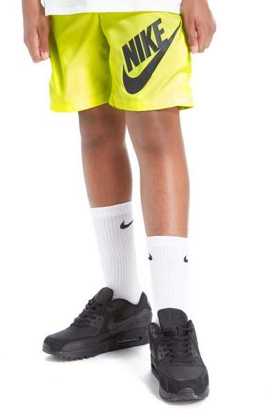 Flow Woven Shorts Junior