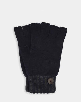 Ted Baker LYDFORD Knitted fingerless gloves
