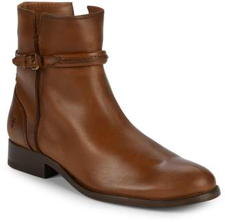 Frye Melissa Leather Boots