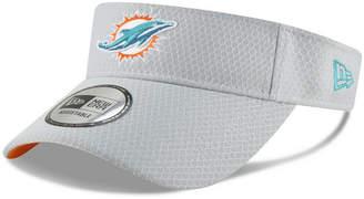 New Era Miami Dolphins Training Visor