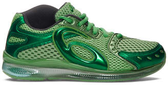 Asics Kiko Kostadinov Green Edition GEL-Sokat Infinity Sneakers