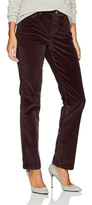 Bandolino Women's Mandie 5 Pocket Corduroy Pant
