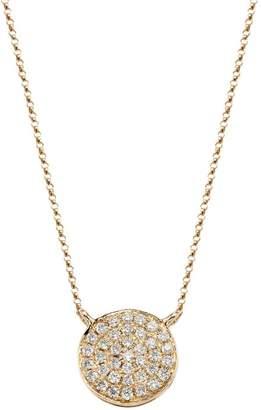 DAY Birger et Mikkelsen BETTINA JAVAHERI Night Pave Diamond Necklace