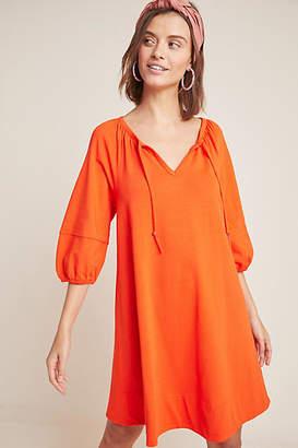 Anthropologie Anais Tunic Dress