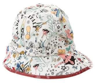 Gucci Printed Bucket Hat