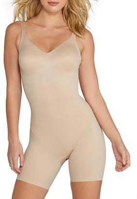 TC Fine Shapewear Low Back Firm Control Bodysuit
