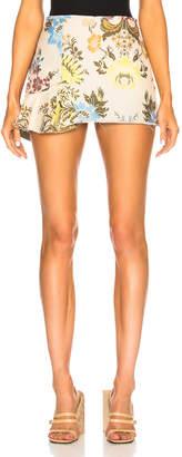 Marques Almeida Marques ' Almeida Half Frill Mini Skirt