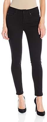 Rafaella Women's Petite Weekend Skinny Leg Slim Fit Jeans