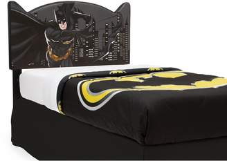 Justice Delta Children Batmobile Twin Bed