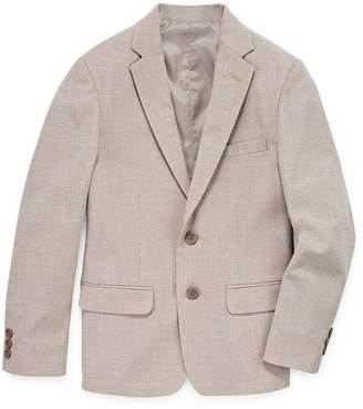 Van Heusen Flex Boys Suit Jacket 8-20 - Regular