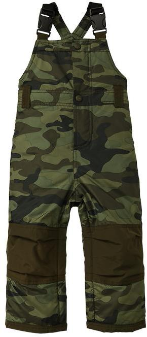 Gap PrimaLoft® camo overalls