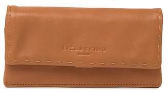Liebeskind Berlin Slam Foldover Leather Wallet