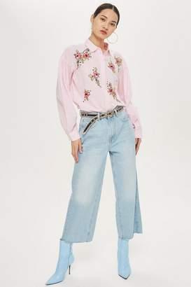 Topshop Love Me Grace Shirt