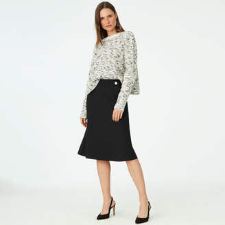 Club Monaco Borrem Skirt