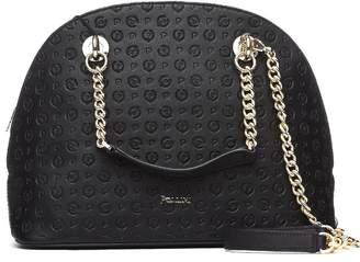 Pollini Handle Bag With Chain