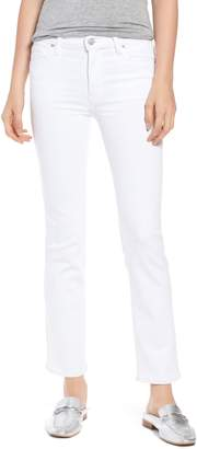 Hudson Jeans Nico Ankle Straight Jeans