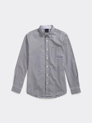 Tommy Hilfiger Custom Fit Check Shirt