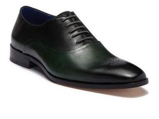 Steven Land Leather Oxford