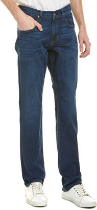 Hudson Jeans Jeans Byron Medium Wash Straight Leg