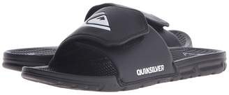 Quiksilver Shoreline Adjust Men's Slide Shoes