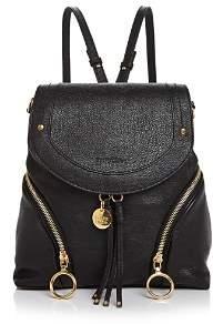 See by Chloe Olga Medium Leather Backpack
