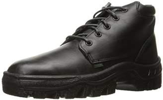 Rocky Women's 6 Inch Women's Postal TMC 5105 Slip Resistant Work Boot