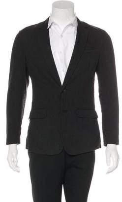 Rag & Bone Woven Sport Coat