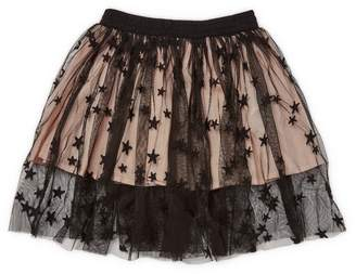Stella McCartney Amalie Stars Skirt