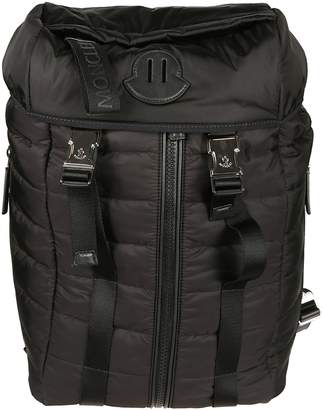Moncler Large Quilted Backpack