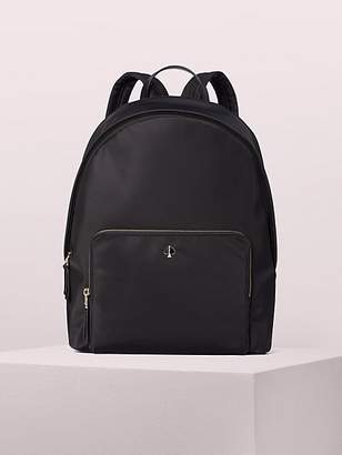 Kate Spade Taylor Universal Laptop Backpack, Black