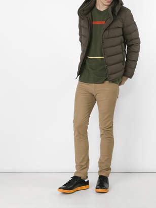 Moncler 'nazaire' padded jacket