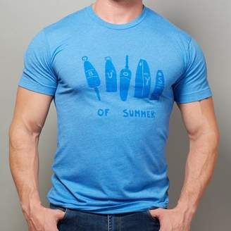 Blade + Blue Provincetown Buoys of Summer Tee Shirt
