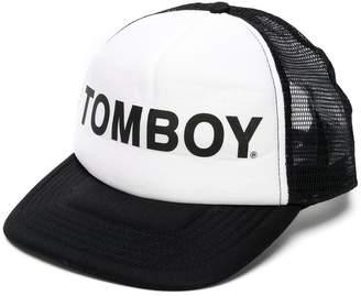 Filles a papa slogan hat