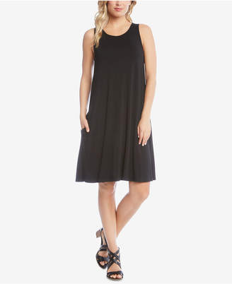 Karen Kane Comfortable summer dress