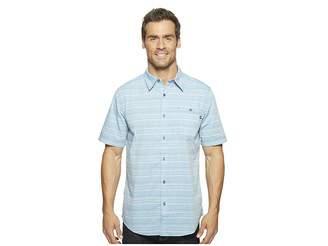 Marmot Pismo Short Sleeve Men's Short Sleeve Button Up