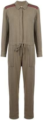 Xirena Truit Tavern twill jumpsuit