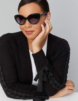 Lane Bryant Cateye Sunglasses