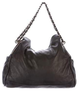 Chanel Large Ultimate Soft Tote Black Large Ultimate Soft Tote
