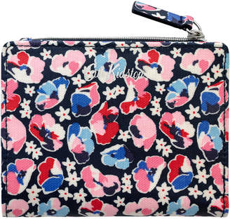 Cath Kidston Sketchbook Ditsy Folded Card Purse