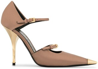 Tom Ford Mary Jane pumps