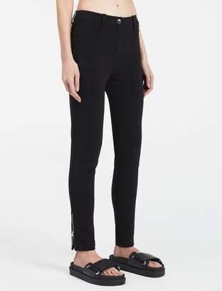 Calvin Klein stretch extreme skinny pants